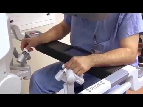 Операции роботом да Винчи
