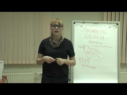Зрелость шейки матки что это?( часть 2)Подготовка шейки матки к родам