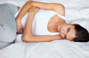 Осложнения терапии эрозии шейки матки суппозиториями