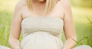 Шейка матки во время беременности - изменения и размеры