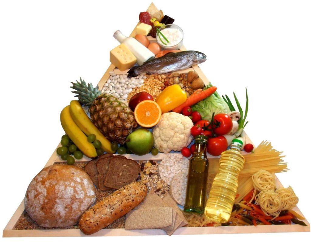 Питание и народные средства в лечении патологии