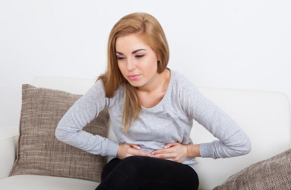 Симптомы послеоперационных осложнений после конизации шейки матки