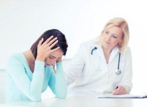 Диагностика эрозийного поражения матки