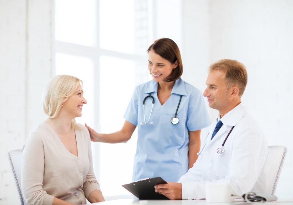 Методы обследования репродуктивной системы