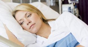 Задержка месячных и кровь после прижигания эрозии шейки матки и последующая жизнь