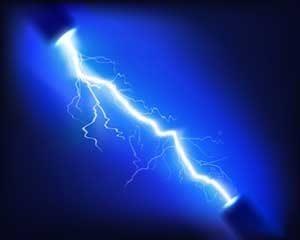 Последствия прижигания электрическим током
