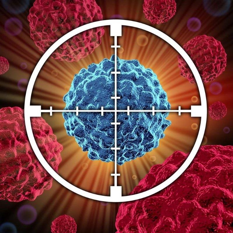 Рак шейки матки 1 стадия