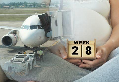 Шейка матки на 32 неделе беременности