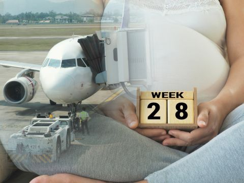 Укорочение шейки матки на 32 неделе