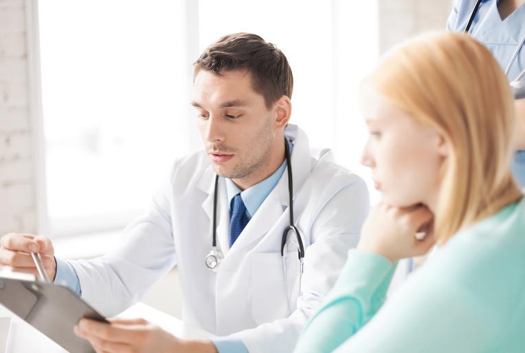 Диагностика и причины короткой шейки матки