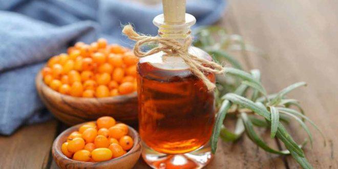 Вылечить эрозию шейки матки поможет облепиховое масло