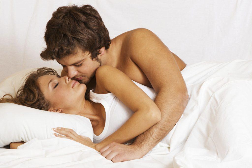 Секс при короткой шейке матки