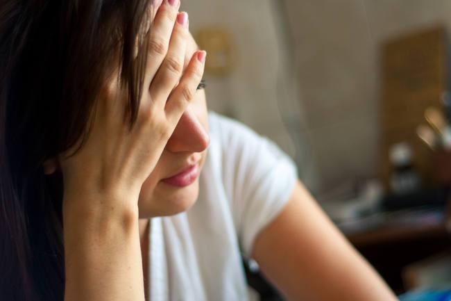 Женщины, которые более подверженные появлению дисплазии