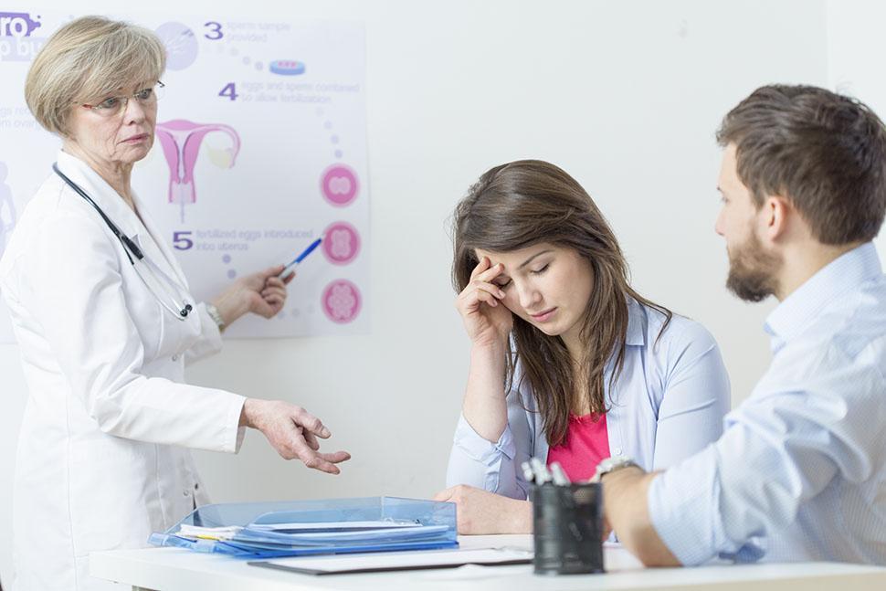 Лечение эктопии шейки матки