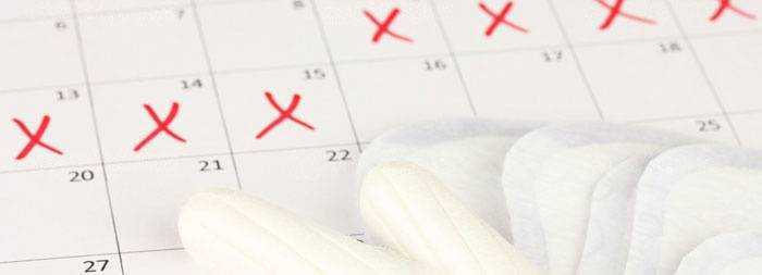 Дни менструального цикла