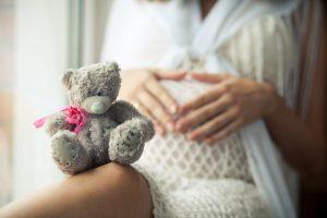Опасность дисплазии во время беременности