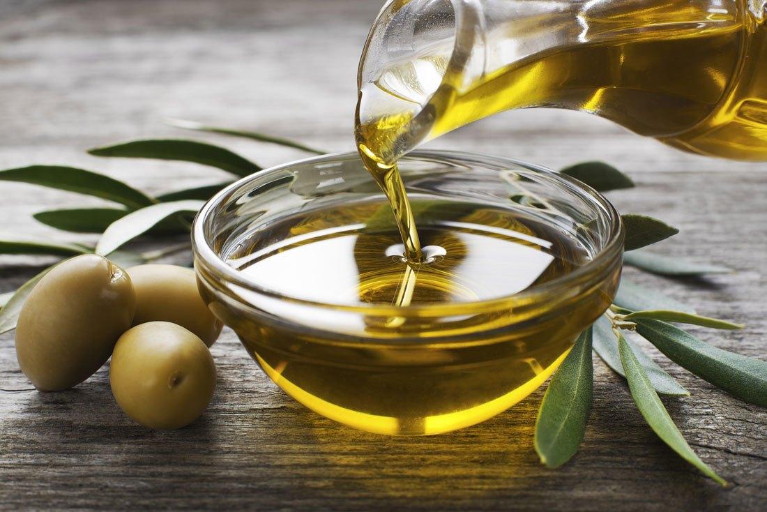 Оливковое масло для размягчения шейки матки