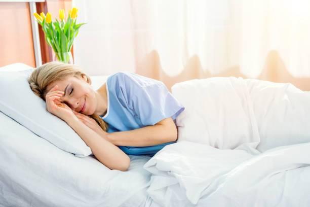 Побочные симптомы после лучевой терапии