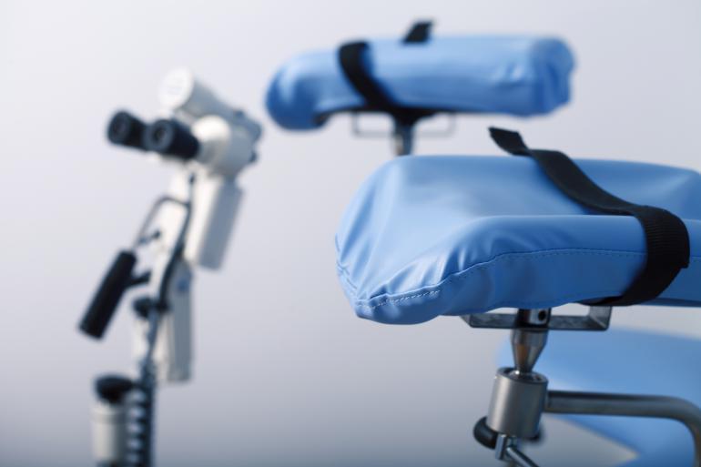 Диагностика полипа в шейке матки