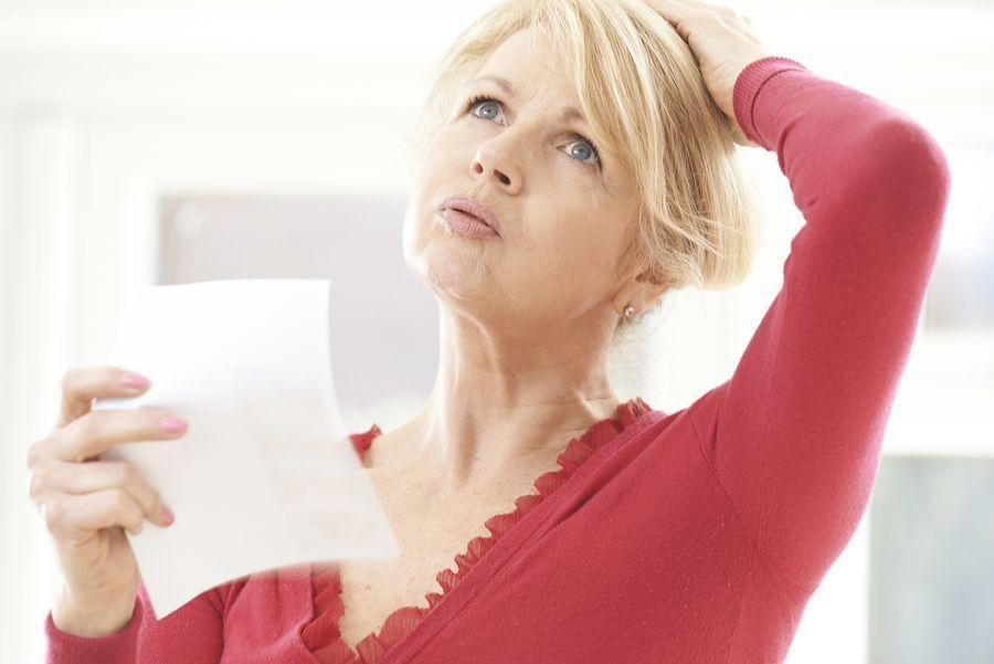 Почему при менопаузе возрастает риск эндометриоза?