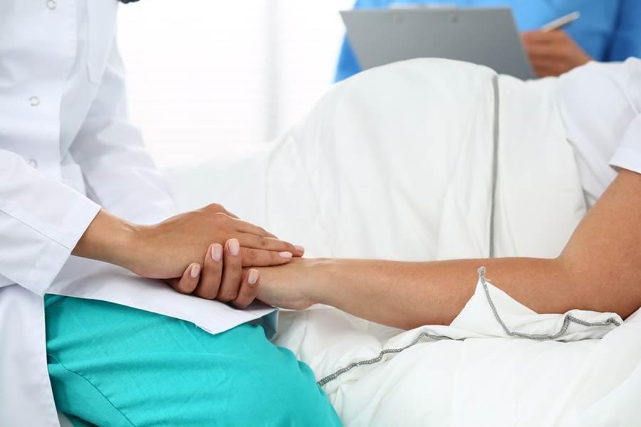 Влияние эндометриоза на беременность