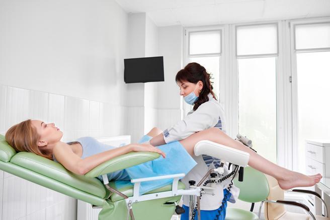 Лечение фоновых и предраковых заболеваний