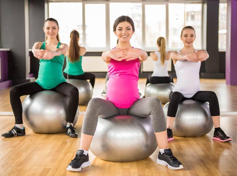Упражнения для расширения шейки матки