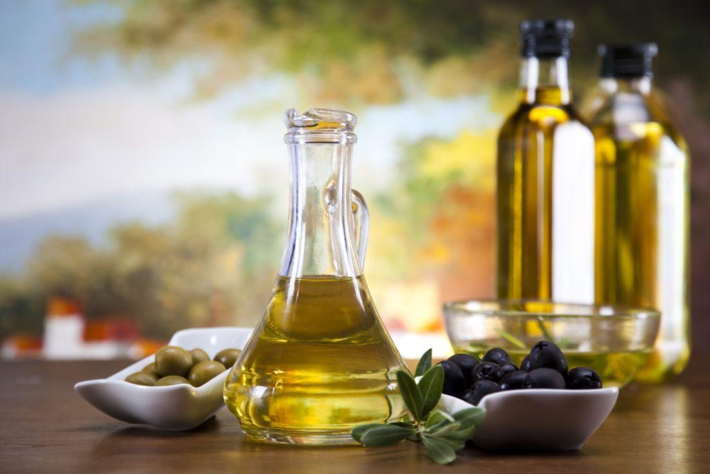 Оливковое масло для созревания шейки матки