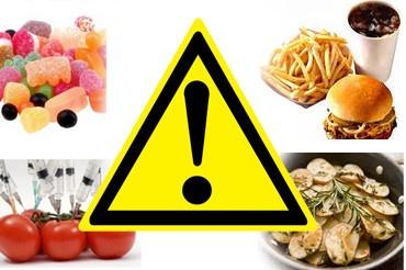 Канцерогены и радиация