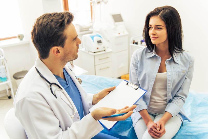 Прогноз при аденокарциноме шейки матки