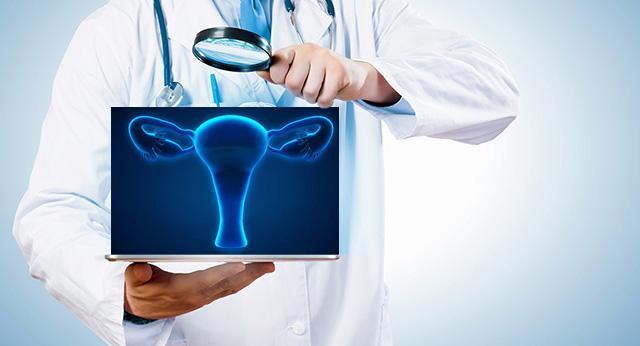 Обследование перед АПК шейки матки