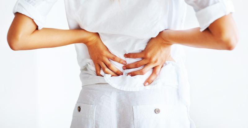 Боль в пояснице при эндометриозе
