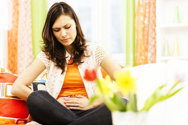 Болит низ живота при эндометриозе