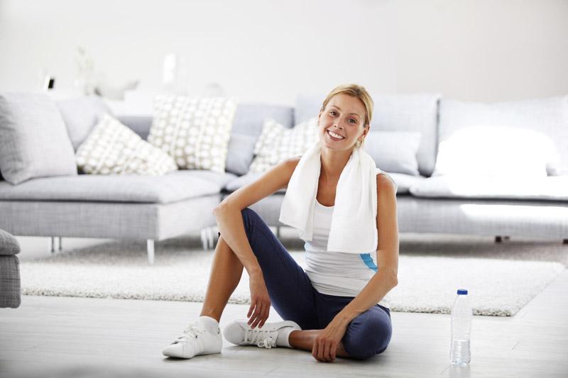 Физическая нагрузка при эндометриозе