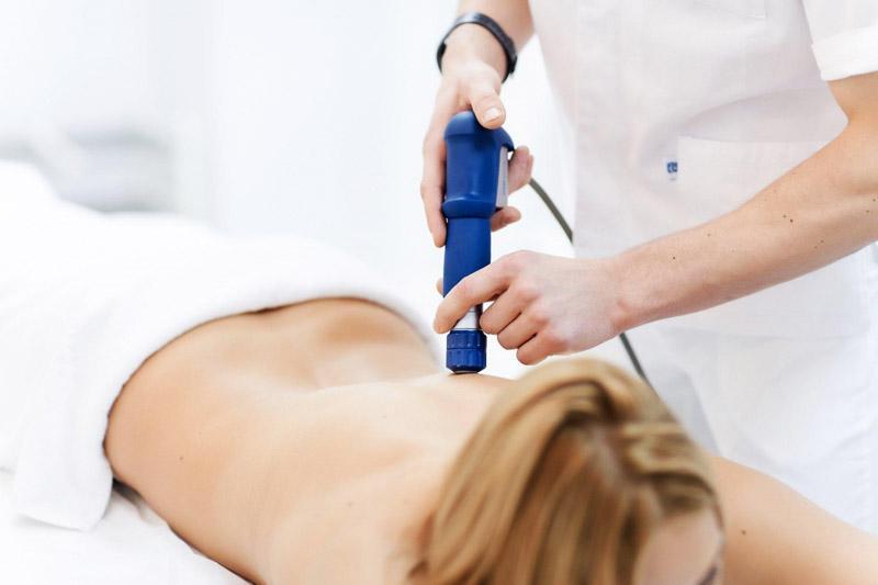 Физиотерапия при миоме