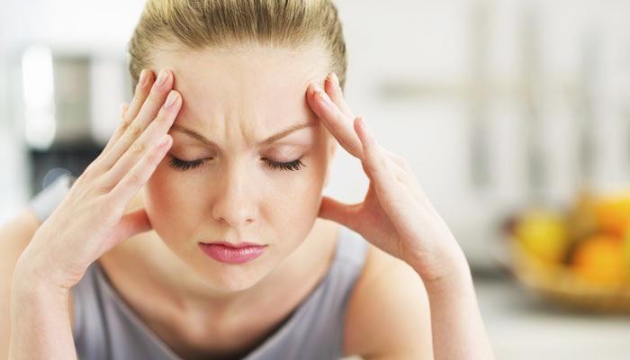 Стрессы при миоме матки