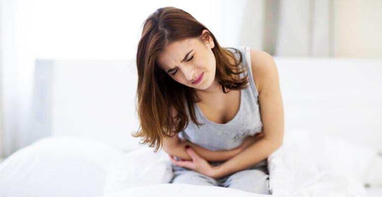 Что делать при болях в животе