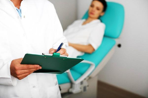 Диагностика декубитальной язвы