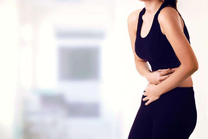 Симптомы декубитальной язвы шейки матки