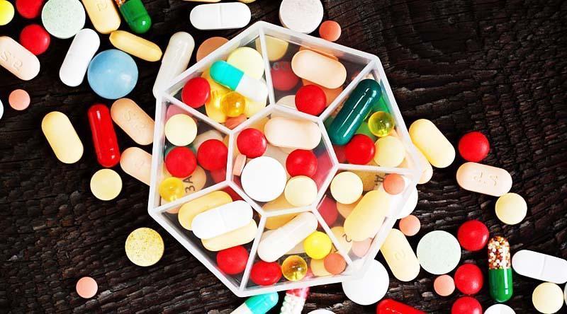 Виды препаратов для химиотерапии
