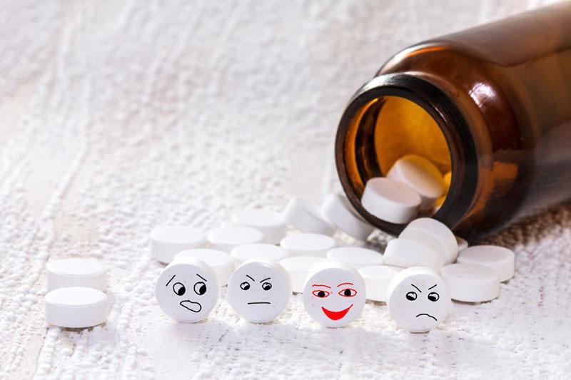Терапевтическое лечение миомы