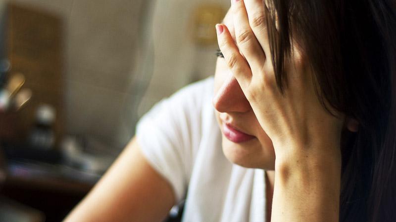 Осложнения при эндометриозе яичников