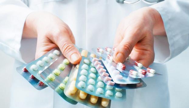 Медикаментозное лечение эндометриоза яичников