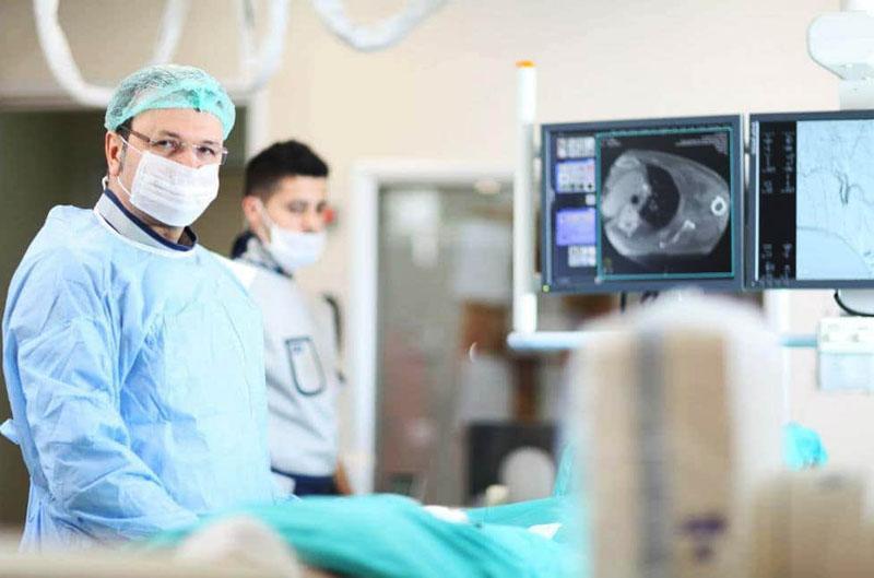Лечение эндометриоза яичников хирургическим путём