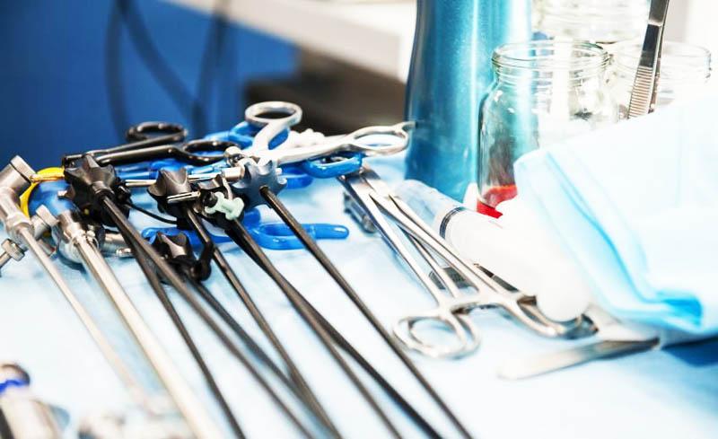 Раздельное диагностическое выскабливание под контролем гистероскопии
