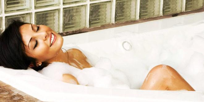 Полезно ли принимать ванны при миоме матки в качестве лечения