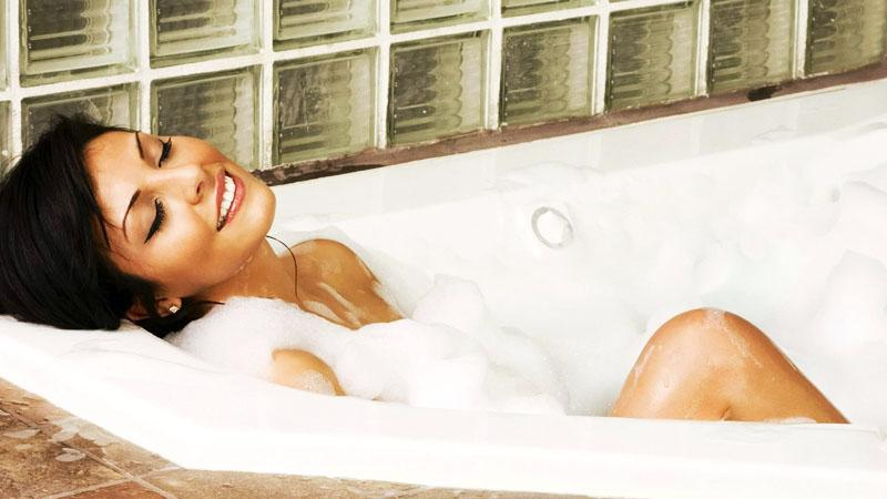 Можно ли принимать радоновые ванны при миоме