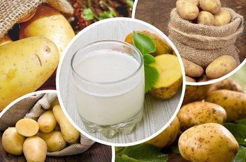 Как вылечить миому матки с помощью картофельного сока