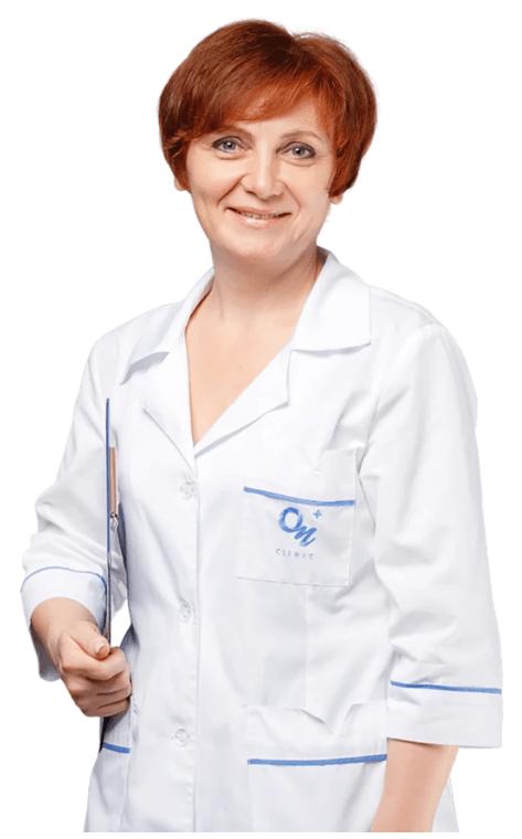 Ильина Алевтина Петровна