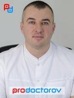 Черняк Степан Николаевич